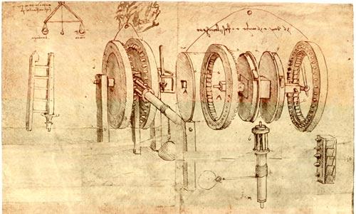 レオナルド・ダ・ヴィンチの画像 p1_20